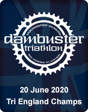 Dambuster Triathlon 2020