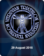 Vitruvian Triathlon 2015
