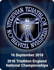 Vitruvian Triathlon 2016