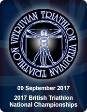 Vitruvian Triathlon 2017