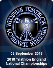 Vitruvian Triathlon 2018