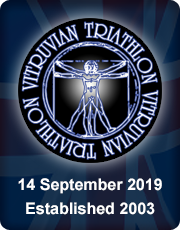 Vitruvian Triathlon 2019