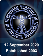 Vitruvian Triathlon 2020