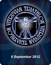 Vitruvian Triathlon 2012