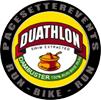 Dambuster Duathlon 2012
