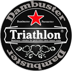 Dambuster Triathlon Results 2012