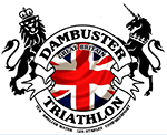 Dambuster Triathlon 2013