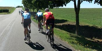 Cycling Triathlon Holidays