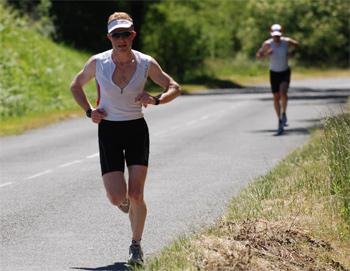 Running Triathlon Holidays