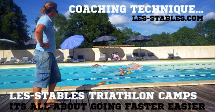 Les-Stables Triathlon Training Camps